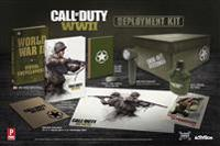 Call of Duty WWII Deployment Kit