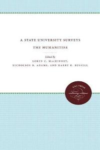 A State University Surveys the Humanities