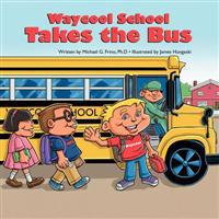 Waycool School Takes The Bus