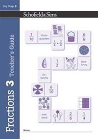 Fractions, decimals and percentages book 3 teachers guide (year 3, ages 7-8