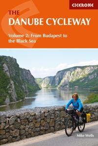 Danube Cycleway Volume 2