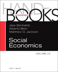 Handbook of Social Economics