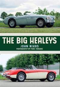 The Big Healeys