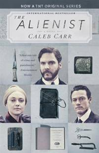 The Alienist (TNT Tie-In Edition)