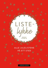 Listelykke jul; alle julelistene på ett sted