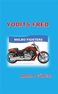 Yodits Fred - Adam Gönczi pdf epub