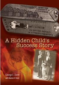 Hidden Child's Success Story