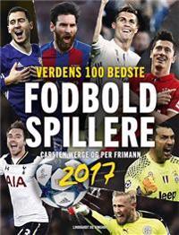 Verdens 100 bedste fodboldspillere 2017