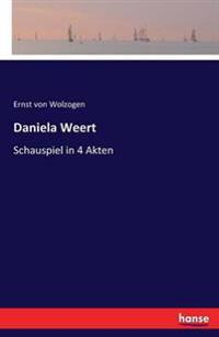 Daniela Weert