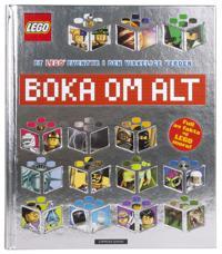Lego; boka om alt