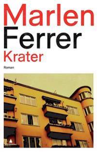 Krater - Marlen Ferrer   Ridgeroadrun.org