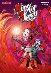 Monster Allergy - Die monstermäßige Gesamtausgabe 3