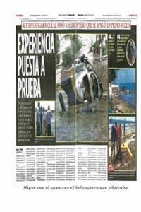 La Verdadera Historia de Los Chicos de Puerto Rico