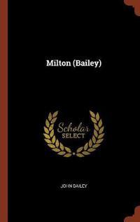 Milton (Bailey)