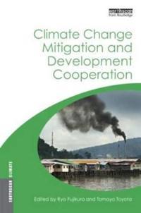 Climate Change Mitigation and International Development Cooperation