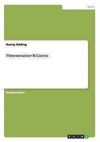 Fitnesstrainer-B-Lizenz