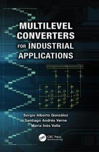Multilevel Converters for Industrial Applications