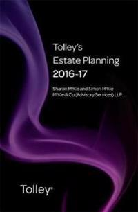 Tolley's Estate Planning 2016-17