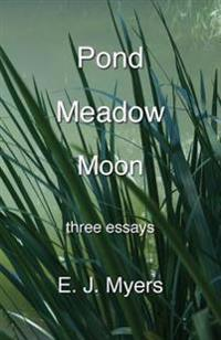 Pond Meadow Moon