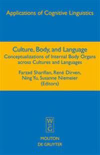 Culture, Body, and Language