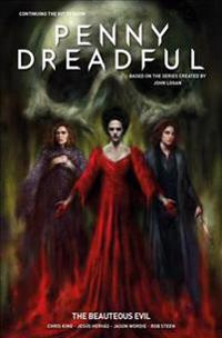 Penny Dreadful - The Ongoing Series Volume 2: The Beauteous Evil