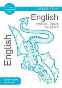 Key Stage 2 English Practice Papers