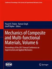 Mechanics of Composite and Multi-Functional Materials
