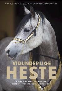 Vidunderlige heste