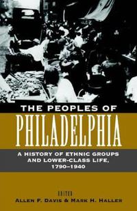 The Peoples of Philadelphia