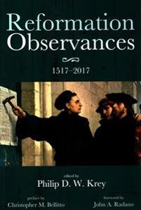 Reformation Observances