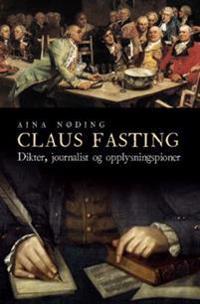 Claus Fasting - Aina Nøding   Inprintwriters.org