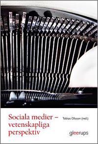 Sociala medier - Vetenskapliga perspektiv