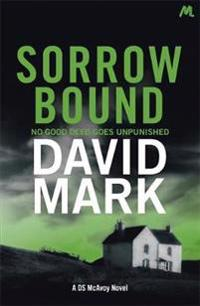 Sorrow bound - the 3rd ds mcavoy novel