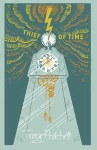 Thief of time - (discworld novel 26)