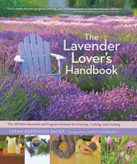 Lavender Lovers Handbook