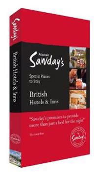 British hotels & inns - alastair sawdays special places to stay