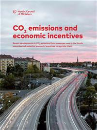 CO2 emissions and economic incentives