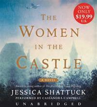 The Women in the Castle Low Price CD