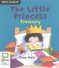 The Little Princess Treasury