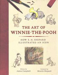 Art of winnie-the-pooh - how e. h. shepard illustrated an icon