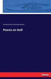 Poems on Golf