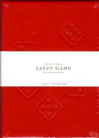 Yatzy   Coffee Table Game (2nd ed.)