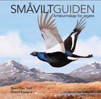Småviltguiden - Bjørn Olav Tveit | Ridgeroadrun.org