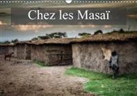 Chez Les Masai 2018