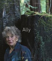 Ally: Janine Antoni, Anna Halprin, Stephen Petronio