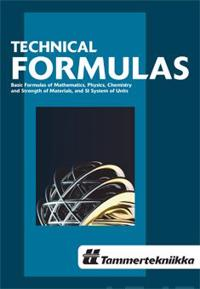 Technical Formulas