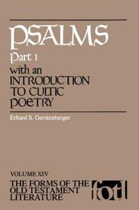 Psalms, Part I