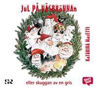 Jul på Näsbrännan