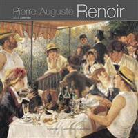 Renoir Calendar 2018