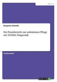 Ein Praxisbericht Zur Ambulanten Pflege Mit Nanda Diagnostik
